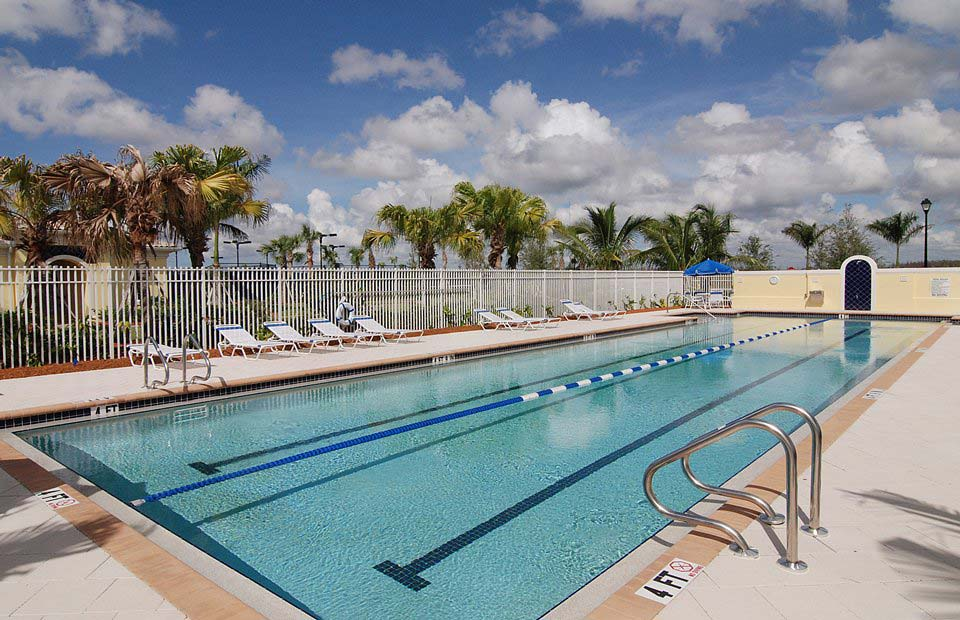 Village Walk Of Bonita Springs Community Pool