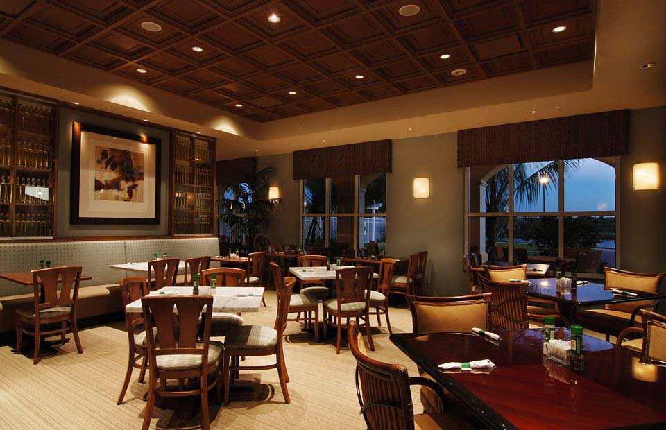 Village Walk Of Bonita Springs Dining