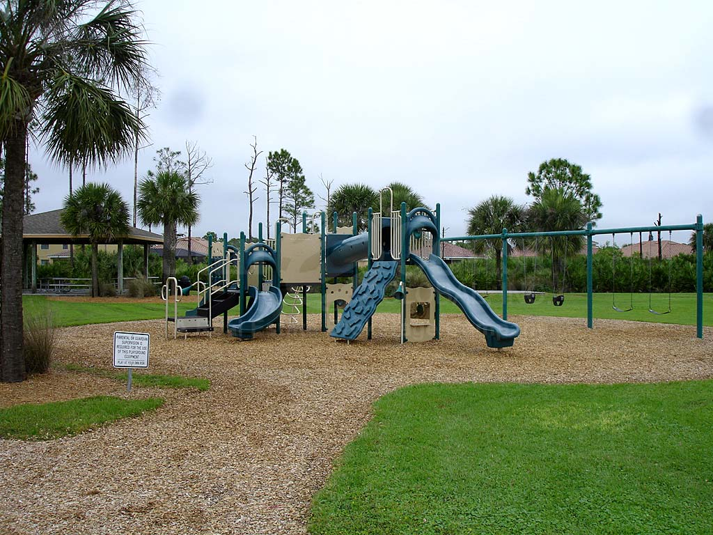 Bella Vida Play ground