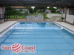 Cape Towne Community Pool