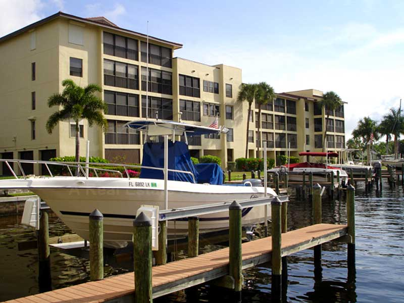 Clipper Bay Waterfront Condos