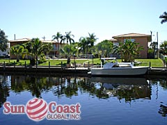 Coral Villas Waterfront Condos