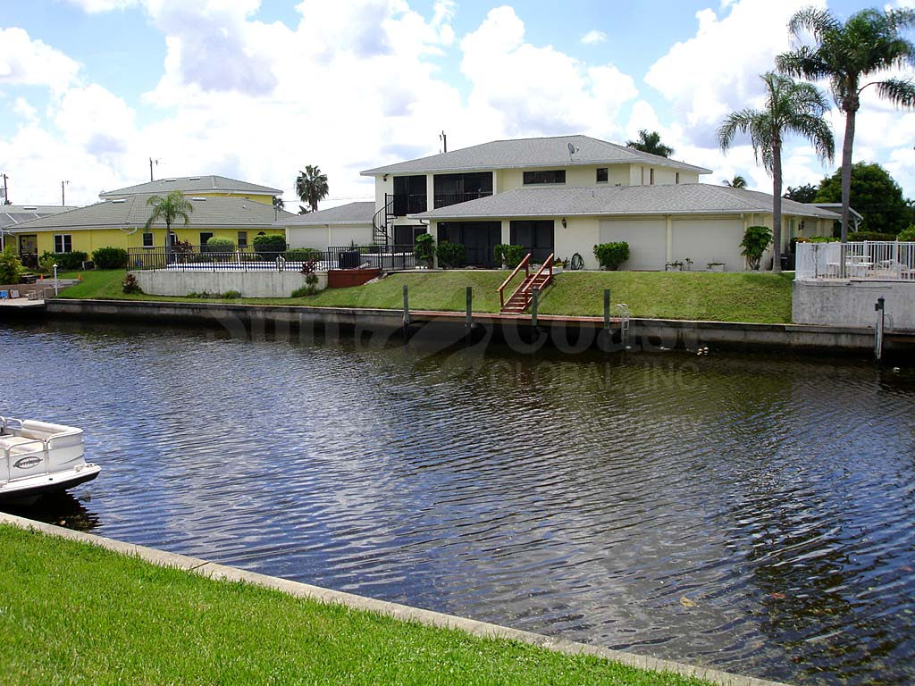 Coral Winds Waterfront Condos