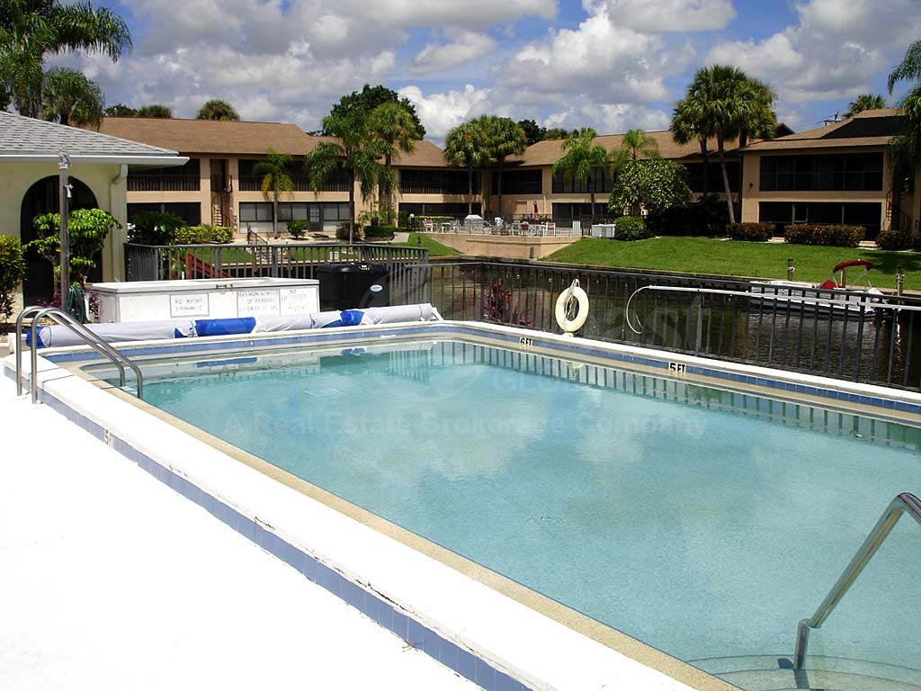 Coral Winds Community Pool