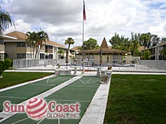 Country Club Estates Community Pool and Shuffleboard