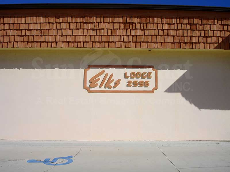 Downtown Cape Coral Elks Club