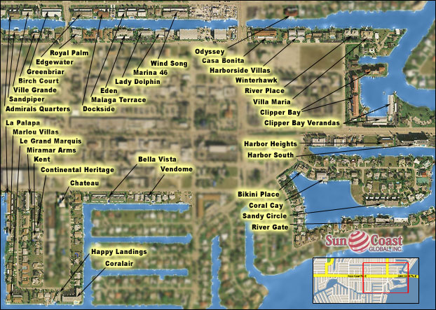 East Downtown Cape Coral Condos