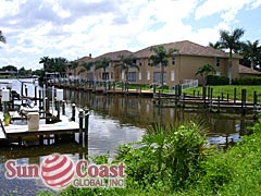 Grand Haven Cove Waterfront Condos