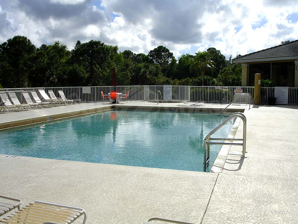Island Cove Community Pool