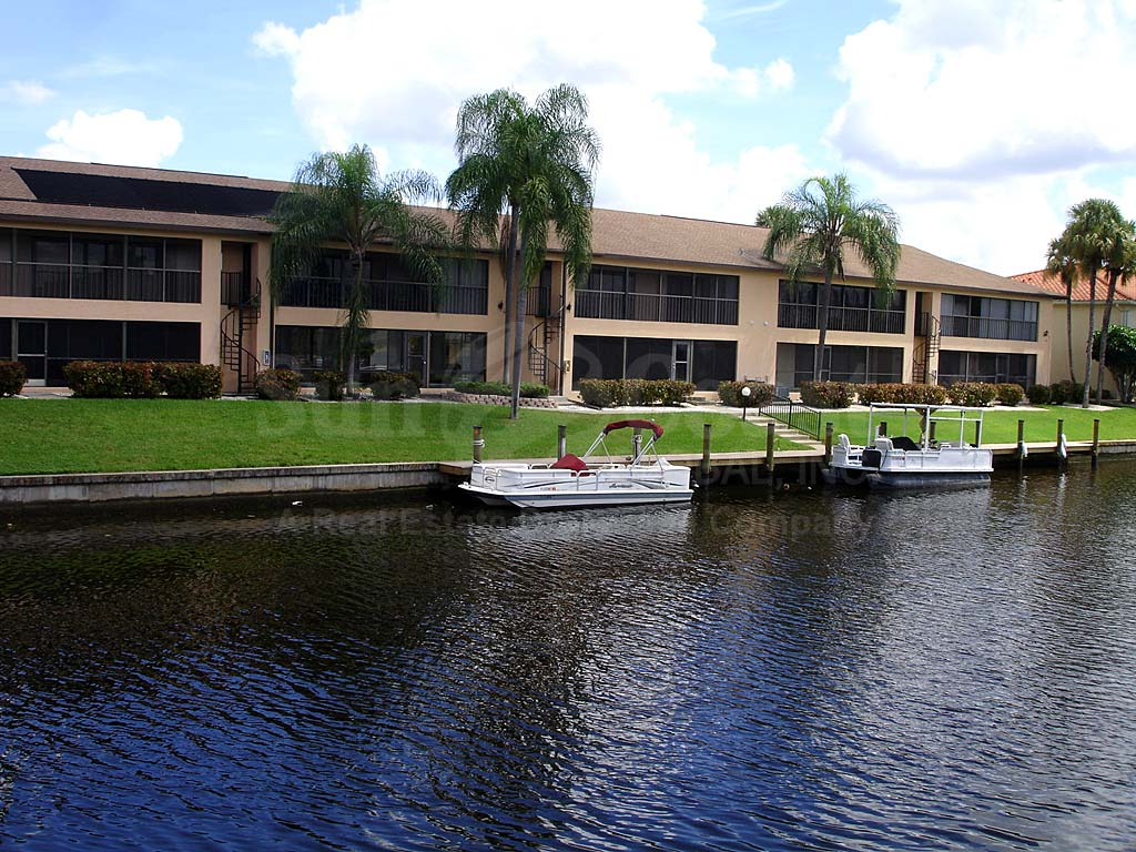 Katova Winds Waterfront Condos