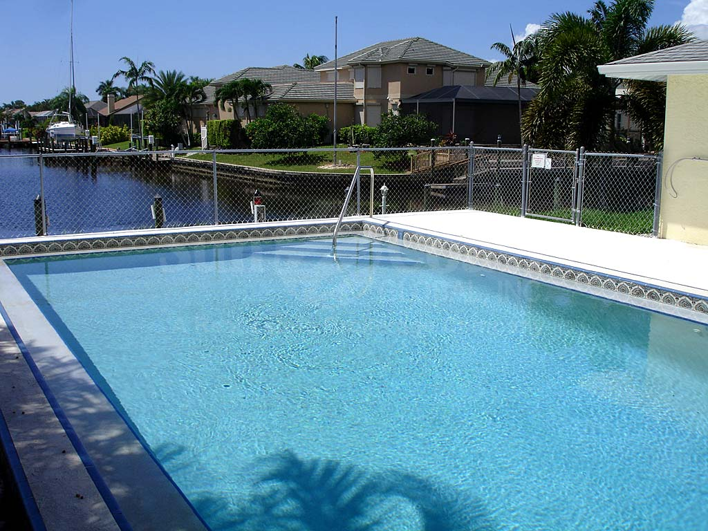 Kimberly Bay Community Pool