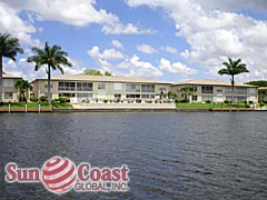 Manatee Bay Waterfront Condos