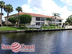 Palm Grove Gardens Waterfront Condos