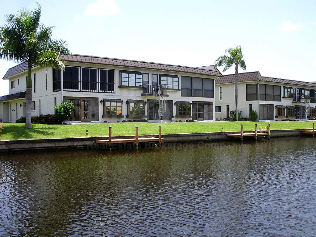 Pelican Point Waterfront Condos