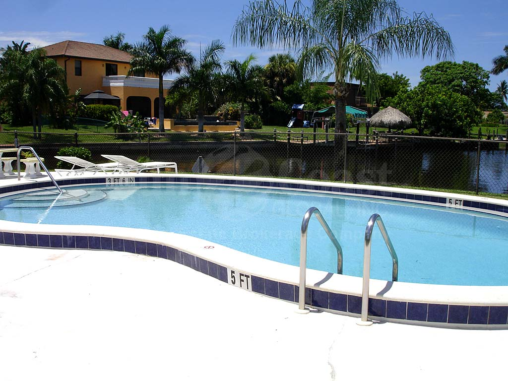 Pelican Point Community Pool