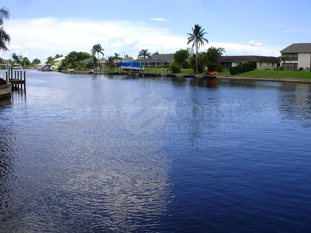 Pier One At Rubican Condos Real Estate Cape Coral Florida