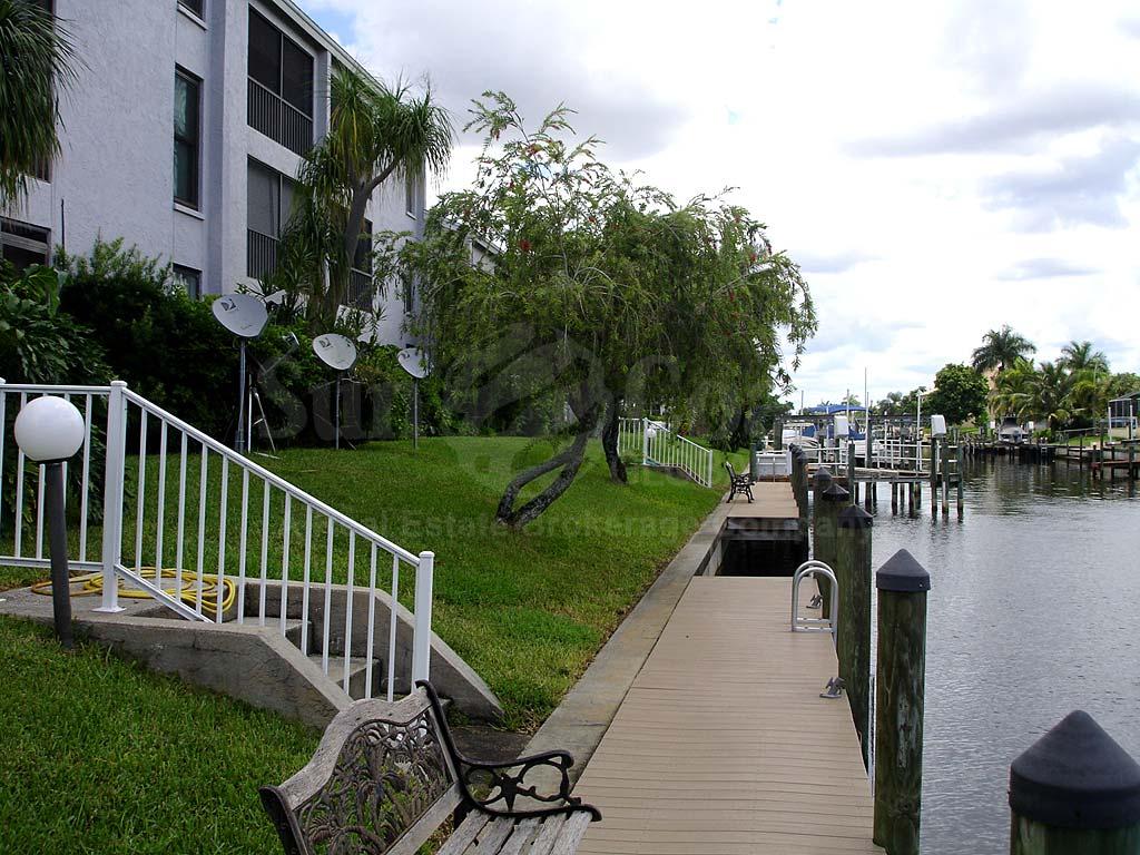 Pier One At Rubican Condos Real Estate Cape Coral Florida
