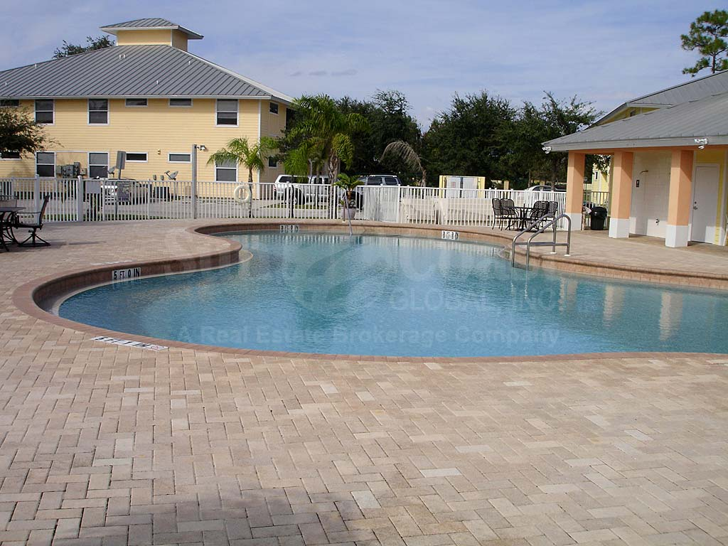 Pine Key Community Pool
