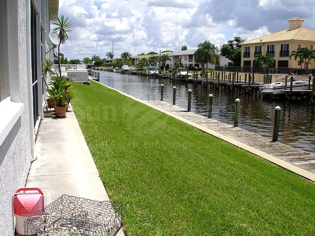 Plato Canal At Rubican Condos Real Estate Cape Coral