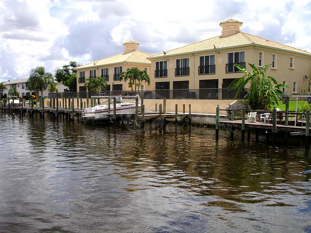 Plato Canal Waterfront Condos