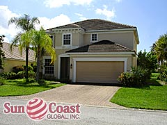 SW Cape Coral Single Family Homes