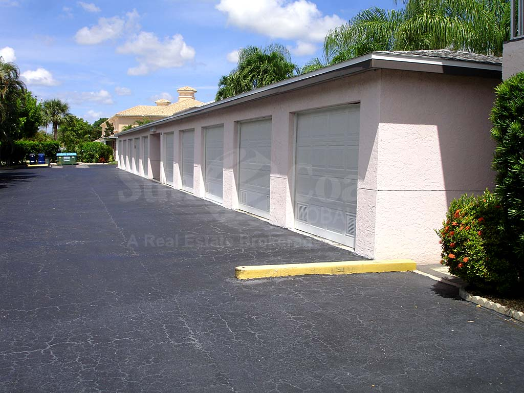 Seabreeze Detached Garages