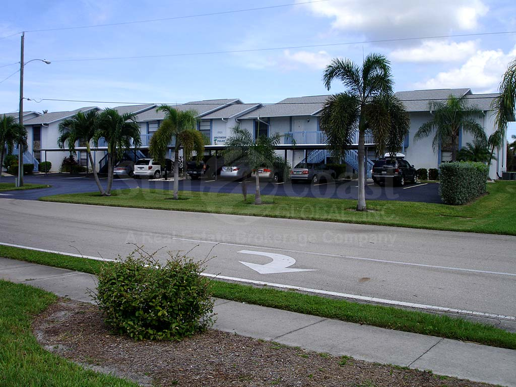 Southern Palms Waterfront Condos