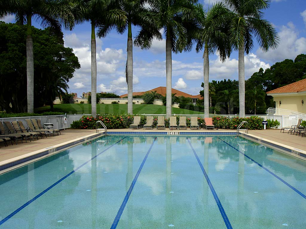 Tarpon Gardens Community Pool