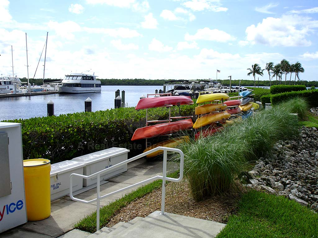 Tarpon Point Kayaks
