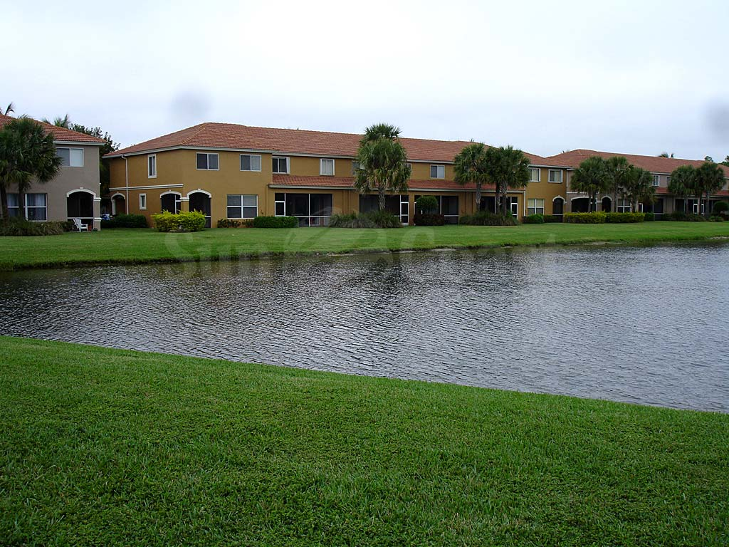 Bella Vida Waterfront Townhomes