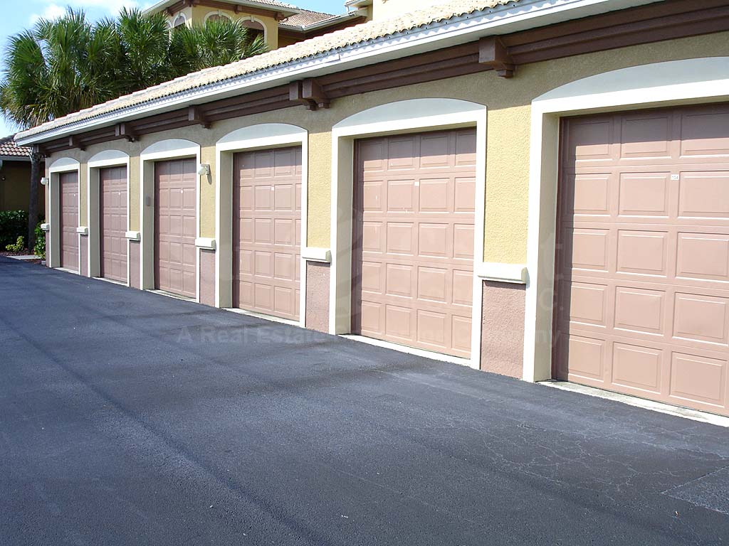 Tuscany Court Attached Garages