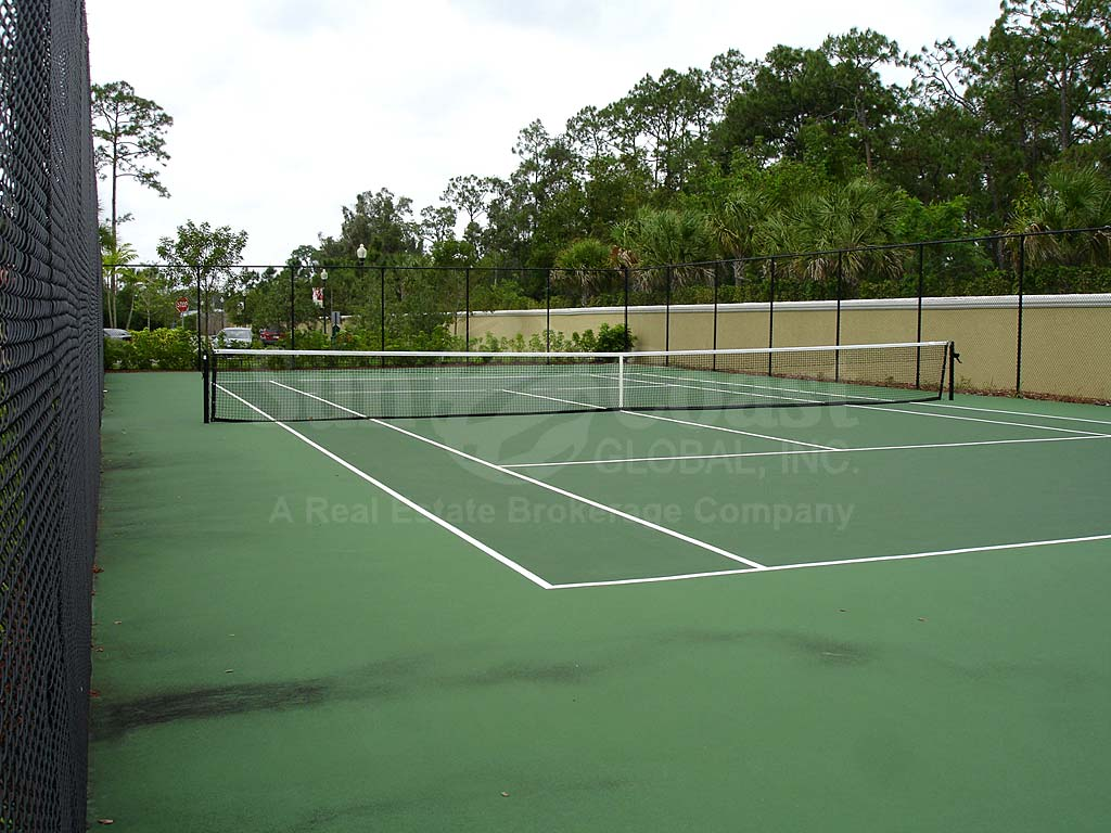 Bella Casa Tennis Courts