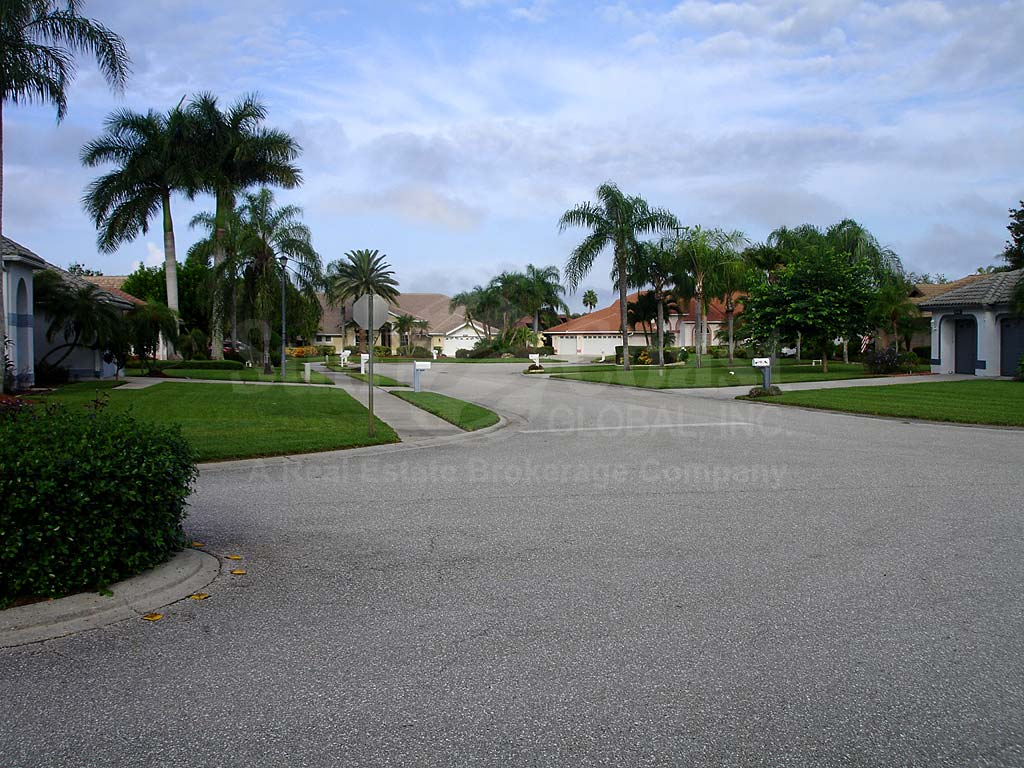Cross Creek Estates Neighborhood