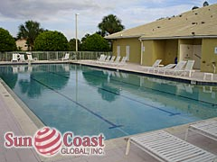 Cross Creek Estates Community Pool