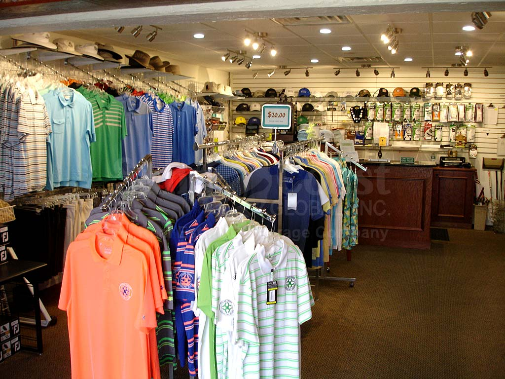 Cross Creek Pro Shop