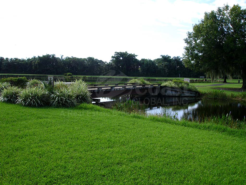 Cross Creek Golf Course