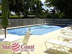 Cypress Lake Country Club Community Pool