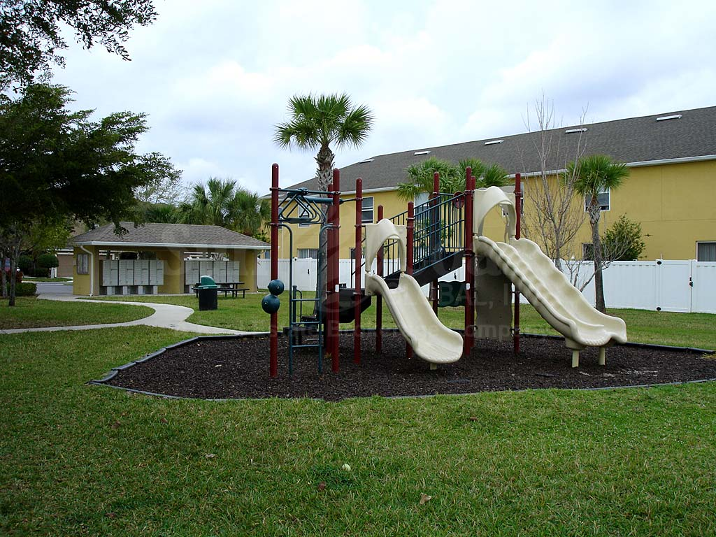 Forest Lake Townhomes Playground