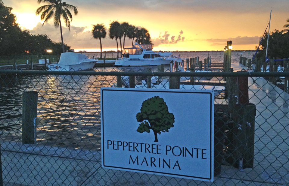 Peppertree Pointe Marina