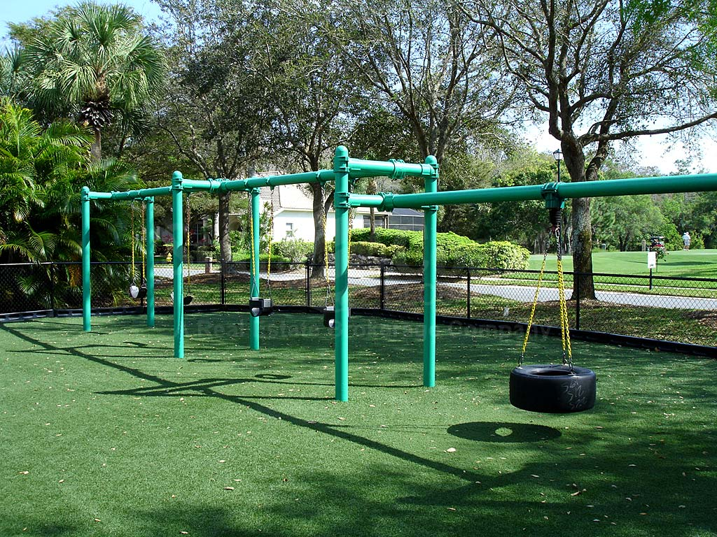 Heritage Palms Playground