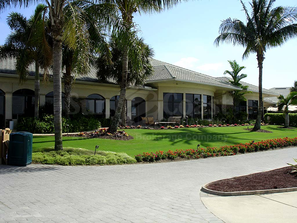 Heritage Palms Clubhouse