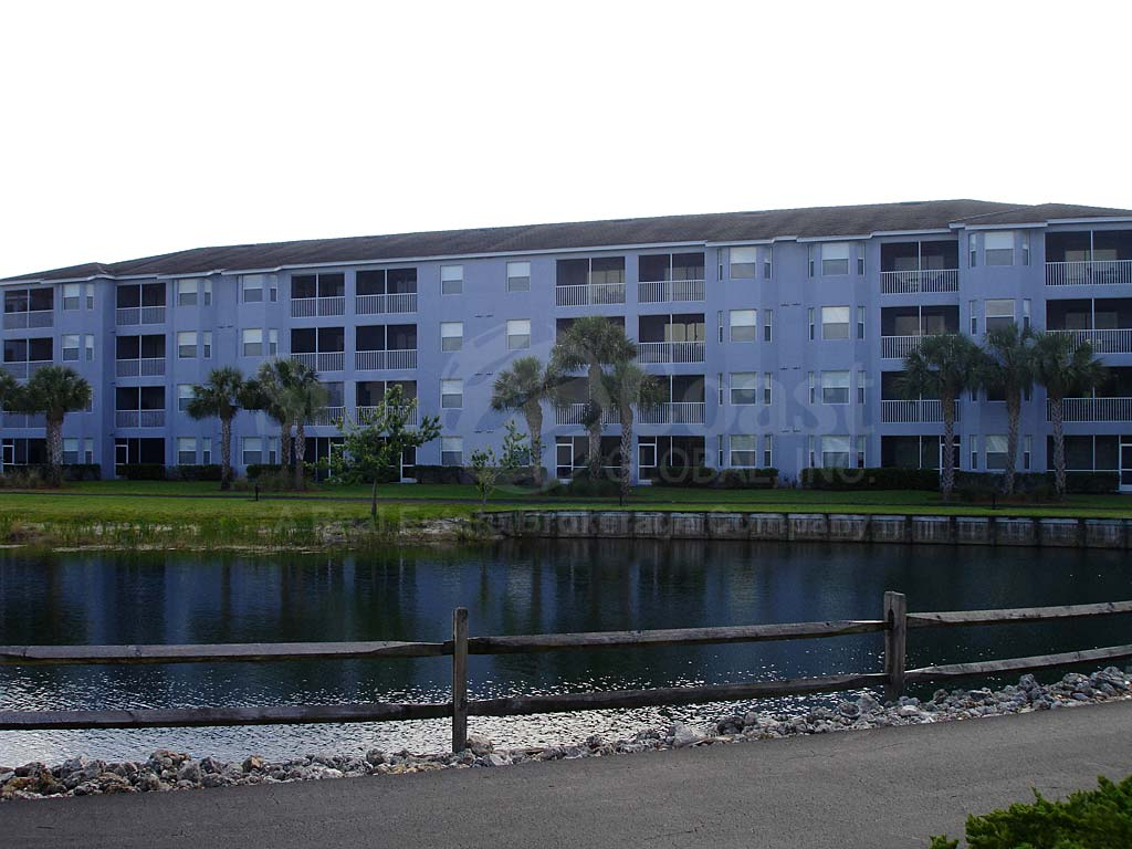 Heritage Pointe Waterfront Condos