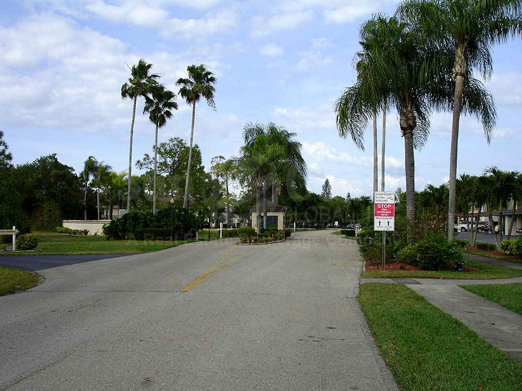 Hideaway Country Club Neighborhood