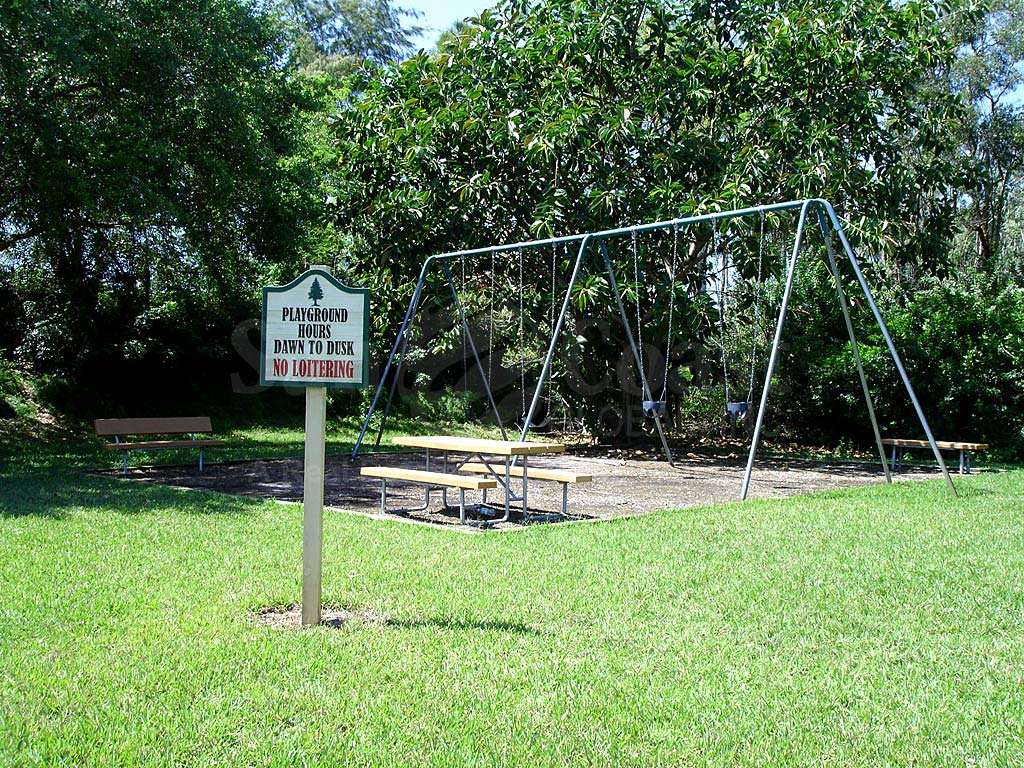 Highland Pines Estates Playground