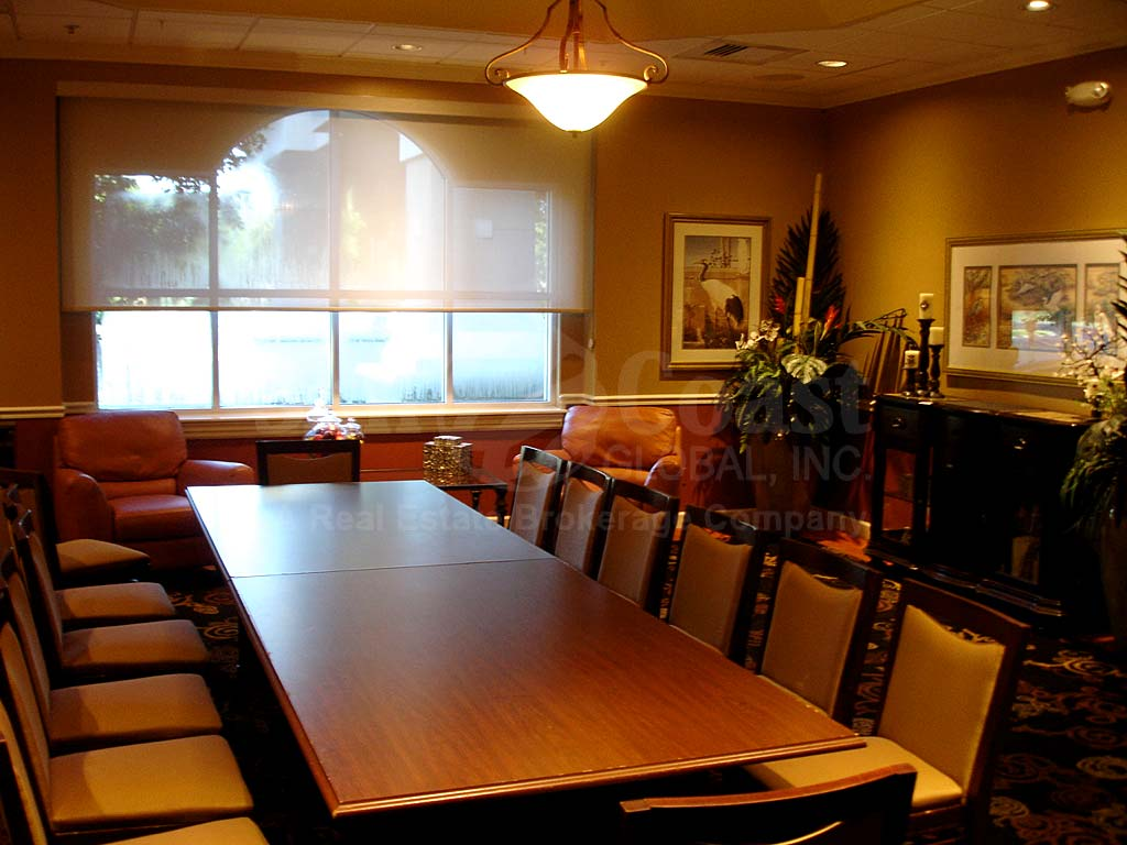Lexington Country Club Conference Room
