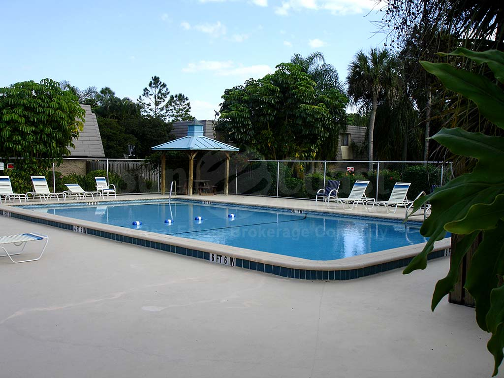 Parkwoods Community Pool