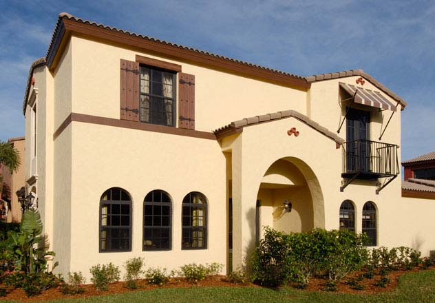 Laguna Model Townhome in Paseo