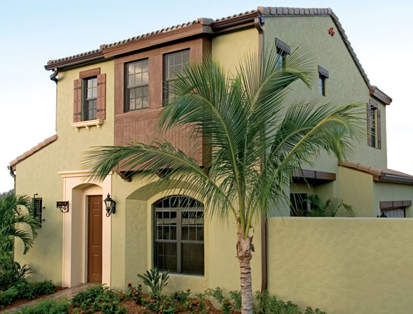 Carmel Model Townhome in Paseo