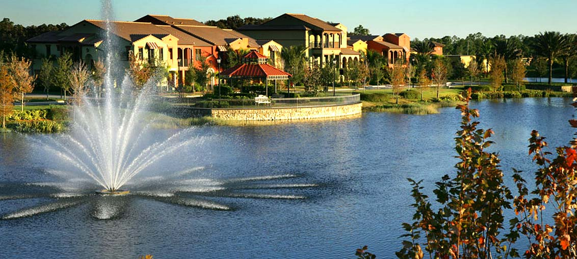 Paseo Townhomes