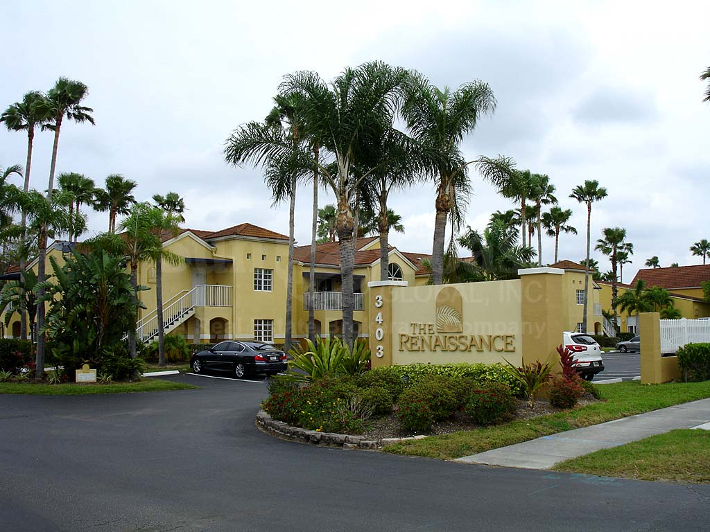 Cobblestone On The Lake Apartments Fort Myers